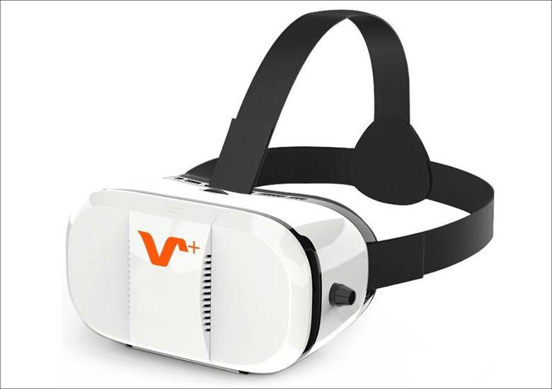 VOX 3DVR ゴーグル