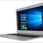 ASUS Zenbook UX330UA-7200S - 13.3インチで薄型軽量のモバイルノート
