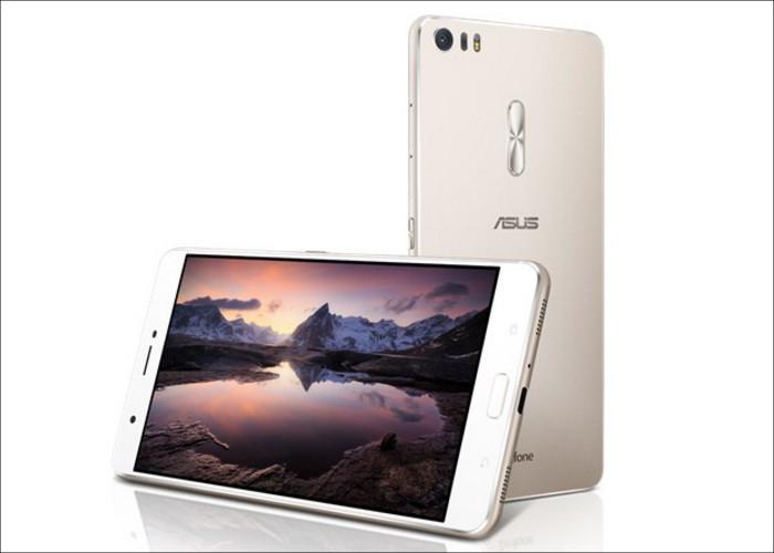 ASUS Zenfone 3 Ultra 筺体下部