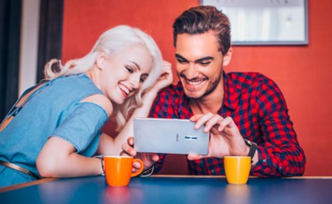 ASUS Zenfone 3 Ultra イメージ画像2