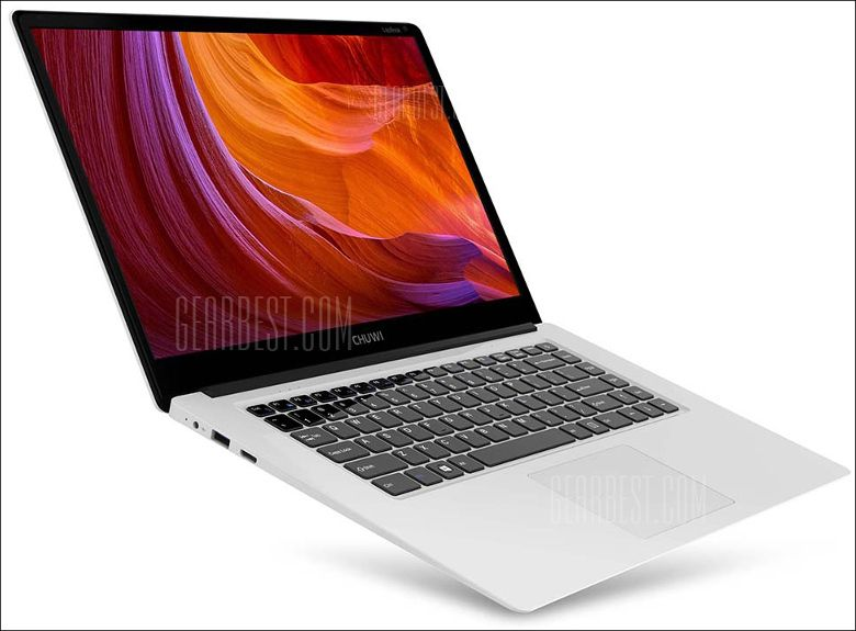 Chuwi LapBook 14.1 筺体