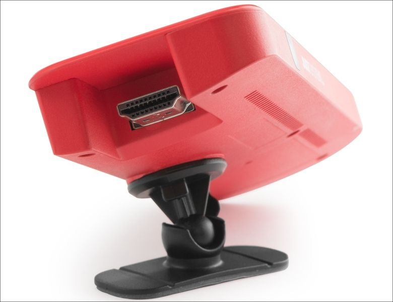 ECS Multi Mount PC Limited Edition HDMI