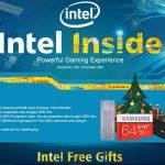 セール情報 - geekbuyingでIntel Insideセールが12月12日スタート!GPD WINもお買い得に!