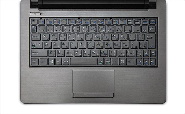 iiyama Stl-11HP012-C-CES キーボード