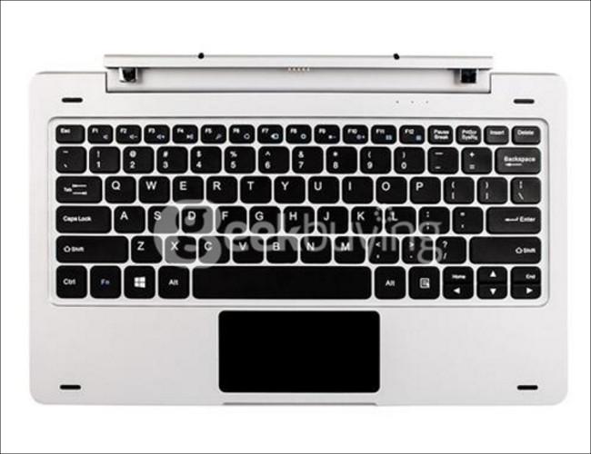Jumper EZpad 6 キーボード