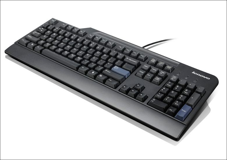 Lenovo プリファード・プロUSBキーボード