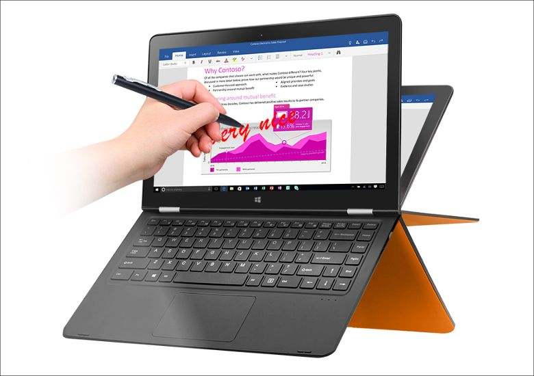VOYO VBook V3 Apollo Lake