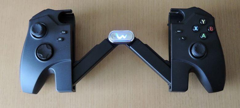 WinkPax G1 コントローラー変形1