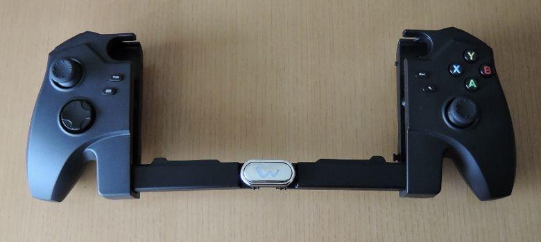 WinkPax G1 コントローラー変形2