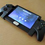 Wink Pax G1 - 8インチAndroidタブレットにゲームパッドがついた変わりもの、しかしカッコいいし面白い(実機レビュー)