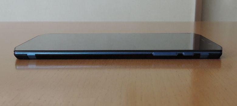 WinkPax G1 、右側面