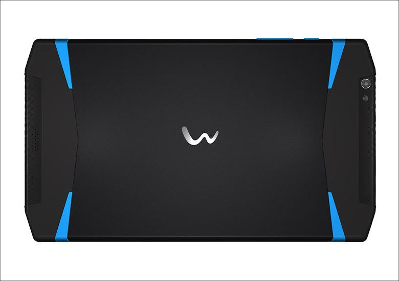 WinkPax G1 背面