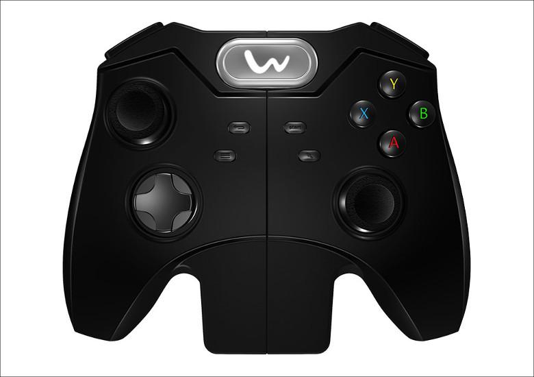 WinkPax G1 ゲームコントローラー2