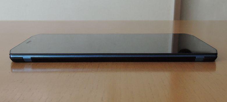 WinkPax G1 左側面