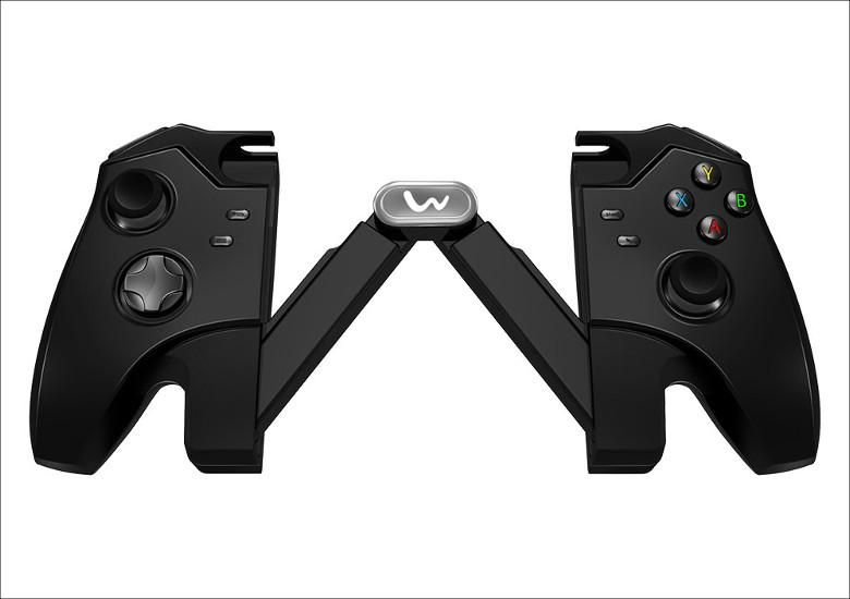 WinkPax G1 コントローラー