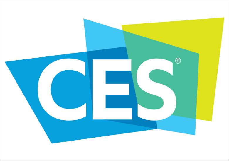 CES2017 ロゴ