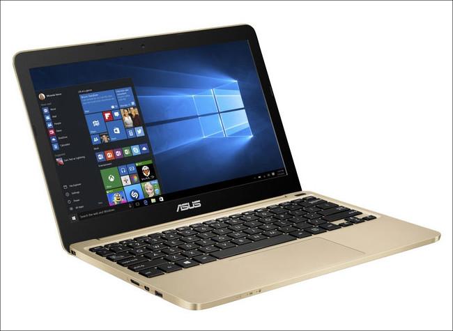 ASUS VivoBook R209HA