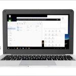 azpen HYBRX A1160 ー 11.6インチ、Remix OS搭載の低価格モバイルノートPC、どこまで使える?