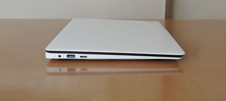 Chuwi LapBook 14 左側面