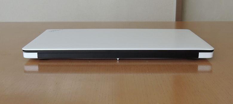 Chuwi LapBook 14 背面