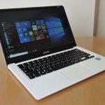 Chuwi LapBook 14.1 - Apollo Lake搭載の中華ノートPCは品質が素晴らしい!(実機レビュー)