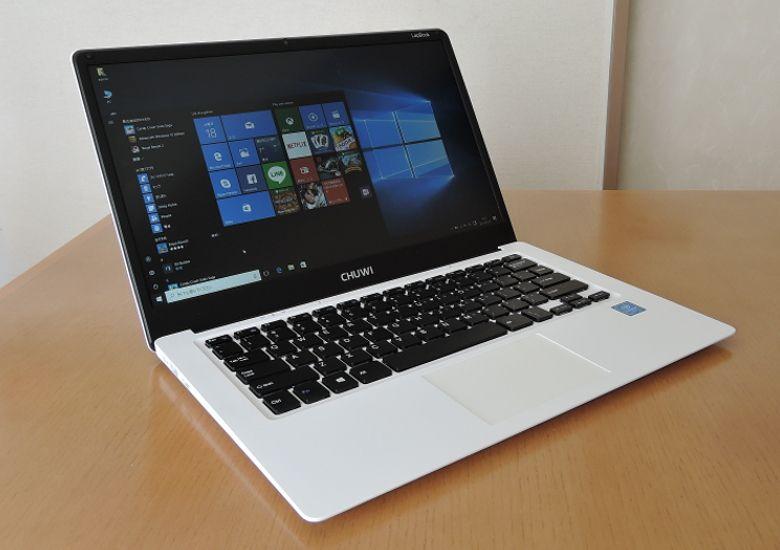 Chuwi LapBook 14