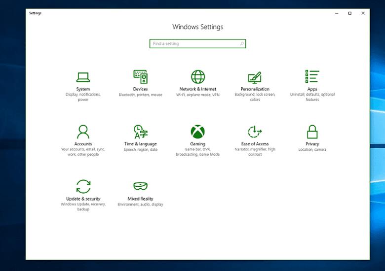 Windowsのゲームモード