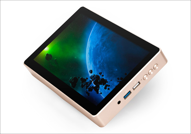 GOLE 1 Plus