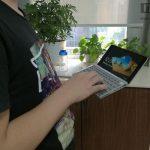 GPD Pocket - GPD、次のWindowsデバイスは7インチのノートPC!鋭意開発中のご様子