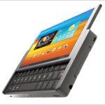 GraalPhone - PC、タブレット、スマホ、デジカメの4 in 1!小型デバイスマニアが素通りできない、夢のあるガジェット