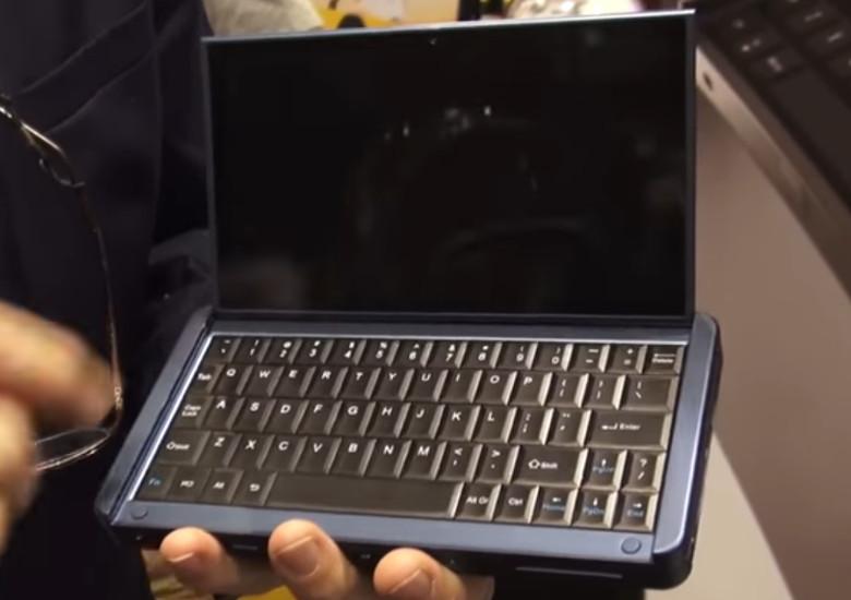 GraalPhone キーボード