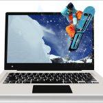 Jumper EZBook 3 ー 14.1インチノート、日本でも人気のEZBookがApollo Lakeを搭載!