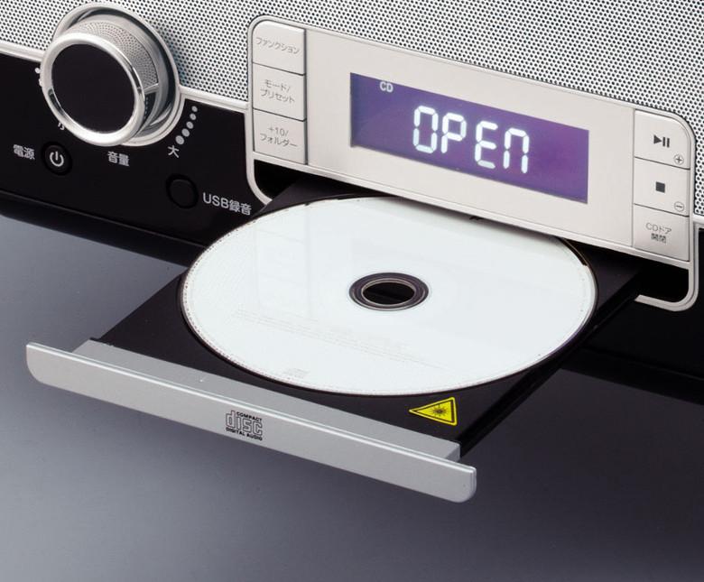 Koizumi SAD-9801 CDトレイ