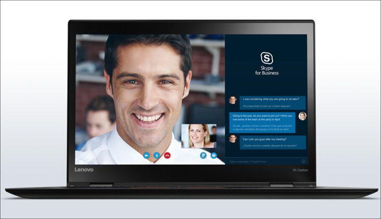 Lenovo ThinkPad X1 Carbon 2016 ベゼル