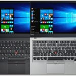 Lenovo ThinkPad X1 Carbon(2017) - 14インチ、ThinkPadのフラッグシップ機、さらに薄く、軽く、速く!