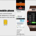 Tenfifteen QW09 - Android搭載スマートウォッチがセールで38ドルになっています(ひらちょん)
