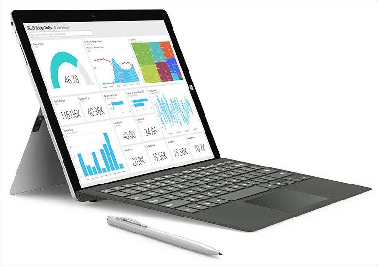 Teclast X5 Pro