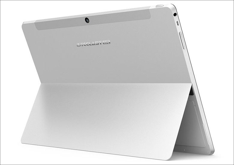 Teclast X5 Pro 背面