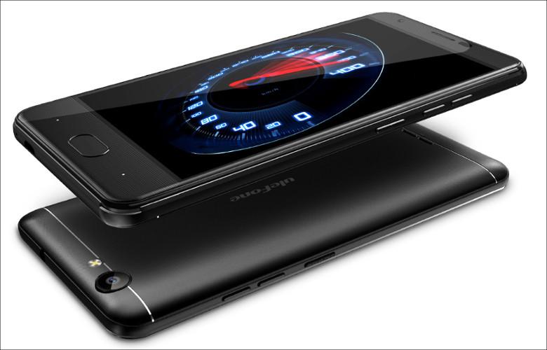 Ulefone U008 Pro 筺体