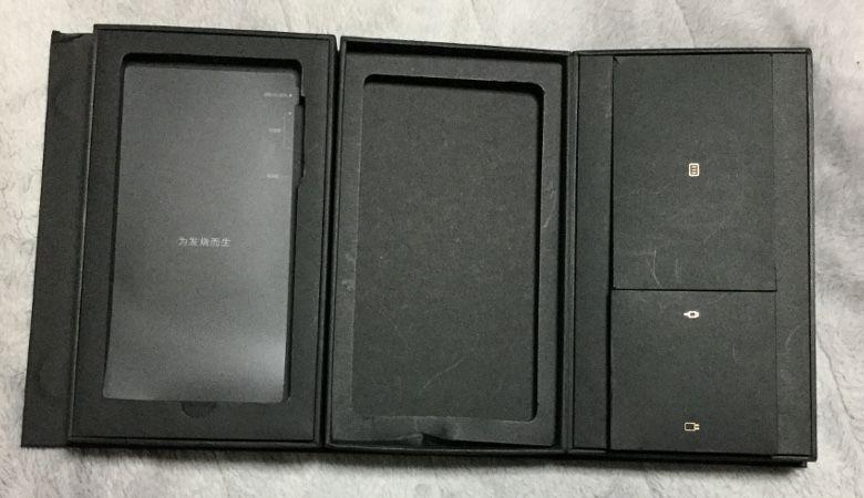 Xiaomi Mi Mix 外箱2