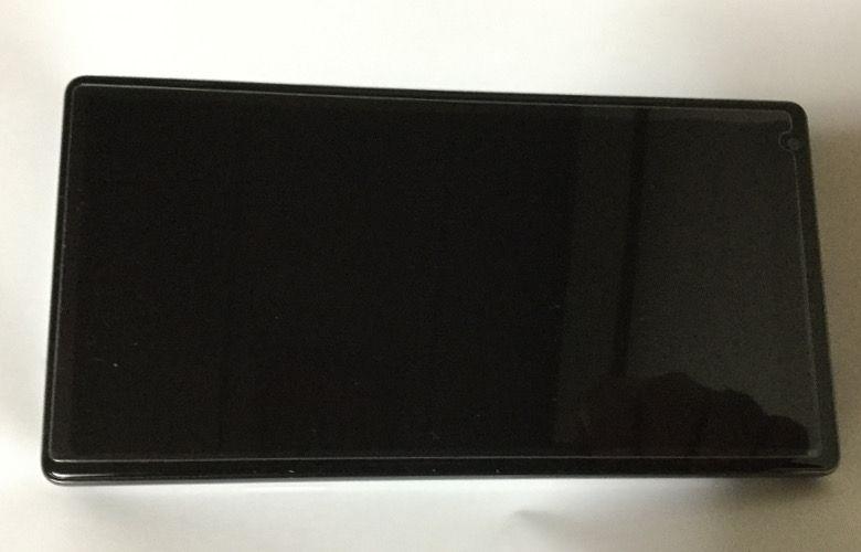 Xiaomi Mi Mix PDA工房のフィルム