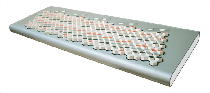 Terpstra Keyboard