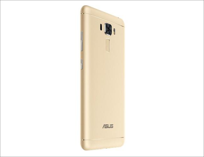 ASUSのスマートフォン