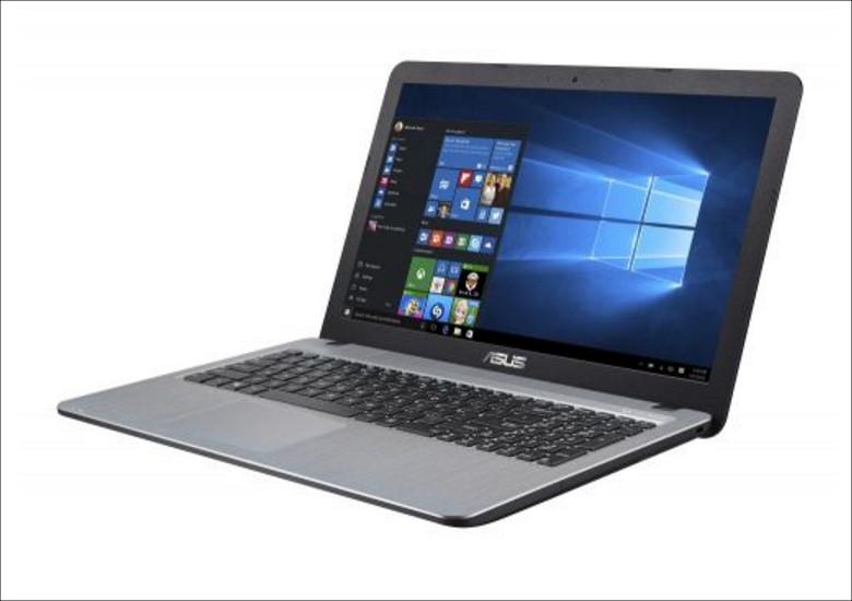 ASUS VivoBook X540YA 筺体