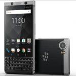 BlackBerry KEYone - 物理キーボード搭載の「BlackBerryらしい」Androidスマホが登場!