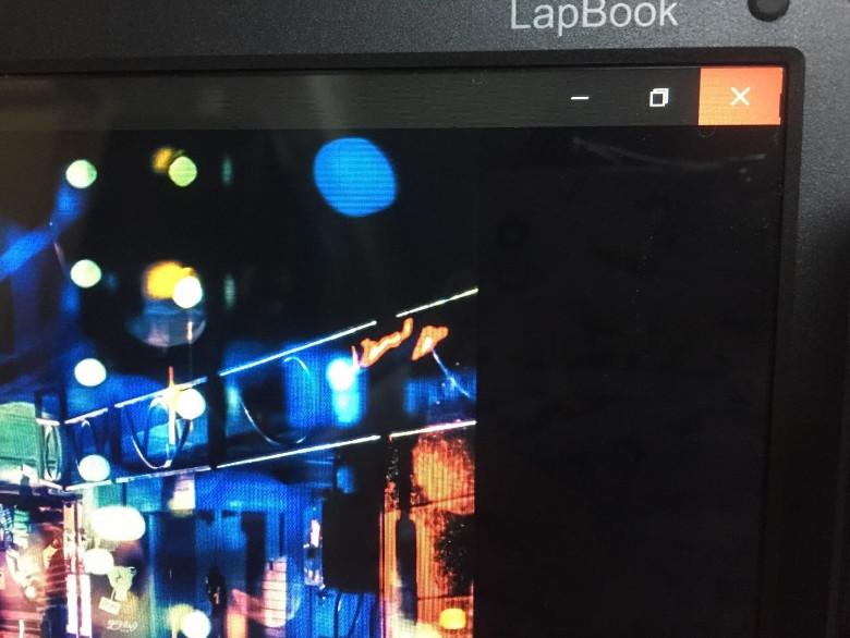 Chuwi LapBook 14.1 フィルム