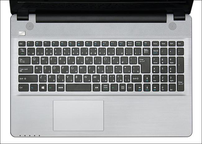 ドスパラ Critea DX-K キーボード