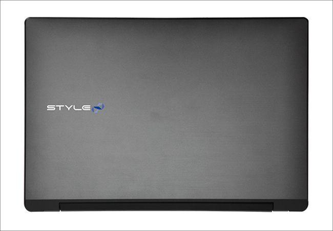 iiyama STYLE-15HP031-i3-GES 天板