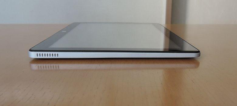 Jumper EZpad 6 右側面