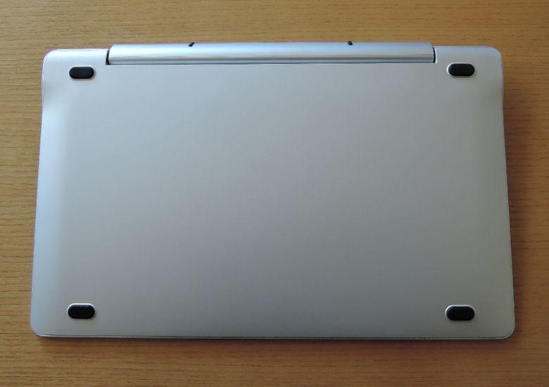 Jumper EZpad 6 キーボード底面